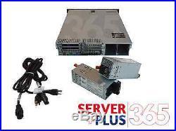 Dell PowerEdge R710 3.5 12-Core Server, 128GB, 4x 3TB SAS, 12TB Storage, H700