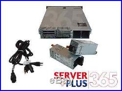 Dell PowerEdge R710 3.5 Server, 2x Xeon 3.06GHz 6 Core, 128GB, 6x 2TB, H700