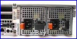 Dell PowerEdge R710 6 Bay Server 2x Xeon Quad Core X5570 @ 2.93GHz, 16GB, No HDD