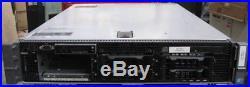 Dell PowerEdge R710 6 Bay Server Dual Xeon Quad Core X5570 CPU@ 2.93GHz, 4GB RAM