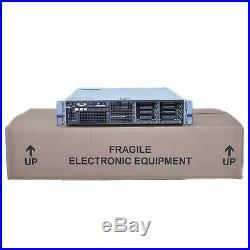 Dell PowerEdge R710 8x2.5 SFF 2U Server with 2x E5620 2.4GHz 4C, 24GB RAM