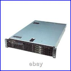 Dell PowerEdge R710, Dual 3.3Ghz 6-core, 96GB RAM