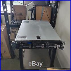 Dell Poweredge Server – Dell PowerEdge R710 E5502 @1 86Ghz 2x 570W