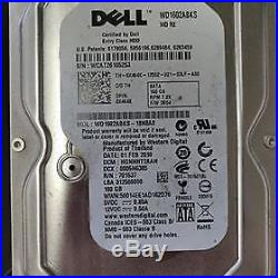Dell Poweredge Server – power