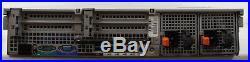 Dell PowerEdge R710 Enterprise Server 2x E5520 2.27GHz 4-Core 16GB 6-Bay