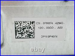 Dell PowerEdge R710 Server 2E5620 2.40GHz CPU 48GB RAM 61TB HDD Perc H700