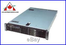 Dell PowerEdge R710 Server 96GB RAM 2x X5650 CPU(24 Logical Cores) 4X 146Gb SAS