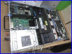 Dell PowerEdge R710 Server Intel Xeon E5520 @ 2.27GHz 6GB DDR3 Perc 6/i 1psu