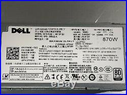 Dell PowerEdge R710 Server Two Xeon X5650 96GB RAM H700 4x 300GB 10k 2x PSU iD6