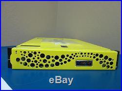 Dell PowerEdge R710 Server w 48GB RAM 1 TB HDD Google