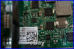 Dell PowerEdge R710 Server with 2x Intel Xeon X5650 2.67GHz 6-Core 48GB RAM