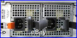 Dell PowerEdge R710 Single Xeon Quad Core L5520 Processor @ 2.26GHz, 2GB RAM