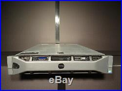 Dell PowerEdge R710 Virtualization Server 12-Core 144GB RAM, 12TB RAID 2PSU
