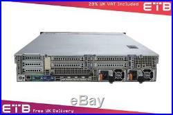 Dell PowerEdge R720 1 x E5-2609, 16GB, H310, iDRAC7 Ent