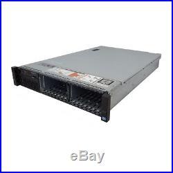HP ProLiant DL380 G6 Server bare bone with two heatsink//PS No CPU//Memory//Caddy