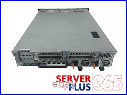 Dell PowerEdge R720 16Bay Server, 2x 2.6GHz 8Core E5-2650V2, 64GB 16x Trays H710