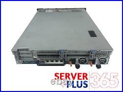 Dell PowerEdge R720 2.5 Server, 2x 2.0GHz 6 Core E5-2620, 32GB, 4x Trays, H710