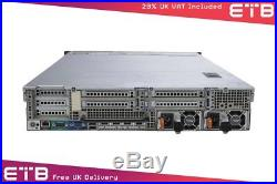 Dell PowerEdge R720 2 x E5-2609, 16GB, H710, iDRAC7 Ent