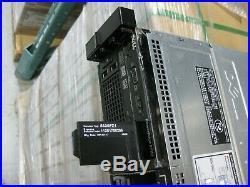 Dell PowerEdge R720 Server 16 Core 2x Xeon E5-2660 32GB RAM H710 RAID 2.5 RPS