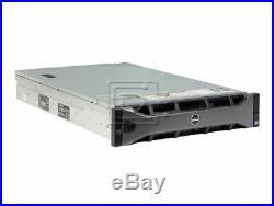 Dell PowerEdge R720 Server Intel E5-2650 4GB RAM H310 1100W PSU with No Drives