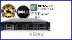 Dell Poweredge Server – Dell PowerEdge R720 -SixCORE-XEON E5