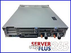 Dell PowerEdge R720XD Server, 2x E5-2690 2.9GHz 8Core, 32GB, 12x 3TB SAS, H710