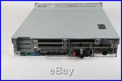 Dell PowerEdge R720xd 12LFF Server 2x Intel Xeon E5-2640 0, 48GB, 1x 500GB SATA