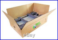 Dell PowerEdge R720xd Server Xeon 16 Core 2.9GHz 96GB RAM 26x 2.5 Trays Rails