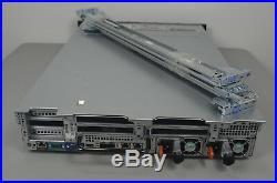 Dell PowerEdge R730 2x 2.5GHz E5-2680v3 12-Core Server H730 RAID & Rails