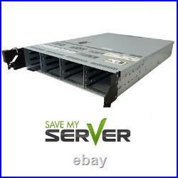 Dell PowerEdge R730 Server 2x 2609V3 1.9Ghz = 12 Core 32GB 2x 480GB SSD
