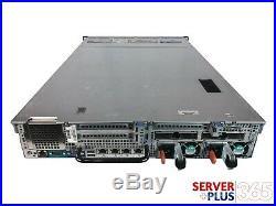 Dell PowerEdge R730XD LFF Server, 2x E5-2680V3 2.5GHz 12Core, 128GB, 12x Tray