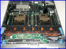 Dell PowerEdge R730XD Virtualization Server 24-Core 64GB 10x300GB 24-Bay H730