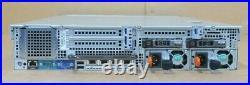 Dell PowerEdge R730xd 10-Core E5-2660v3 2.6GHz 128GB Ram 26x 1TB HDD Rack Server