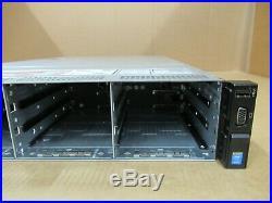 Dell PowerEdge R730xd 12x 3.5 + 2x 2.5 Rear Bays CTO No CPU/Ram/HDD 2U Server
