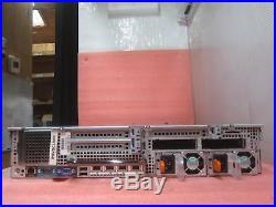 Dell PowerEdge R730xd 2U 2 x Xeon E5-2630 v3 2.4GHz 16 Core 32GB DDR4, 2.5