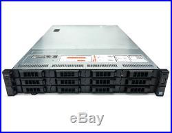 Dell PowerEdge R730xd 2U Server 2x E5-2660v3 10C 2.6Ghz 32GB (2x 16GB) H330 Rail