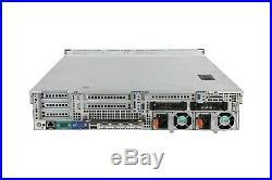 Dell PowerEdge R730xd 2x 12C E5-2690v3 2.9Ghz 16GB Ram 12x 3.5 HDD Bay Server