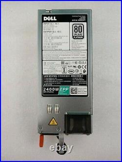 Dell PowerEdge R740 R740XD Server 2400W PSU Power Supply 0CXC2T