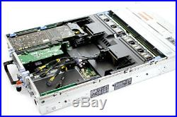 Dell PowerEdge R7920 2U Rack Server 8 3.5 Bays No Perc 1xHeatsink 1100W PS