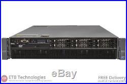 Dell PowerEdge R810 4 x E7540, 16GB, H700, iDRAC6 Ent