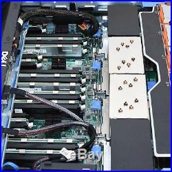 Dell Poweredge Server – 128gb