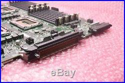Dell PowerEdge R815 Quad Socket G34 Server Motherboard 0FP13T FP13T