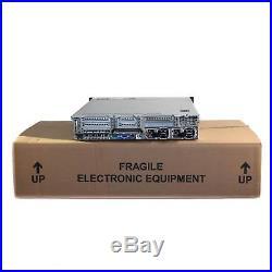Dell Poweredge Server – Dell PowerEdge R820 16×2 5 SFF 2U