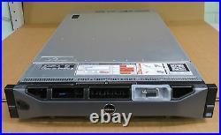 Dell PowerEdge R820 Configure-To-Order CTO 8-Bay 4x CPU Socket 2U Rack Server