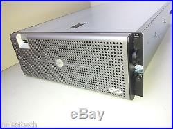 Dell PowerEdge R900 4xIntel Xeon E7450 SixCore 2.40GHz 128GB RAM 24 CORES 1.25TB
