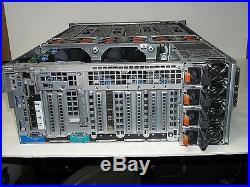Dell PowerEdge R910 32 Core Enterprise Server 4x2.16GHz 64GB 4x300GB SAS H700