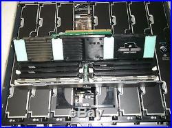 Dell PowerEdge R910 4x1.86GHz 24 Core Virtualization Server 128GB 8x146GB H700