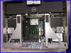 Dell PowerEdge R930 Server FOUR ES E7-8890v4 256GB 16x480GB SSD Sata Ent Win2016