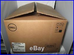 Dell PowerEdge T140 Tower Server Celeron G4900 3.1Ghz 8GB 1TB Perc S140 IDRAC