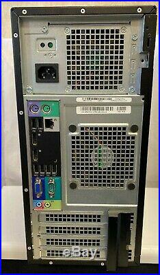 Dell PowerEdge T20 Mini Tower Servers TESTED WORKING BAREBONES